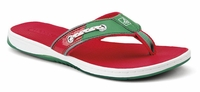 Sperry Top-Sider 9145624 Women's Seafish Thong Sandal