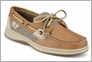Sperry Top-Sider Women's Bluefish 2 Eye Boat Shoes