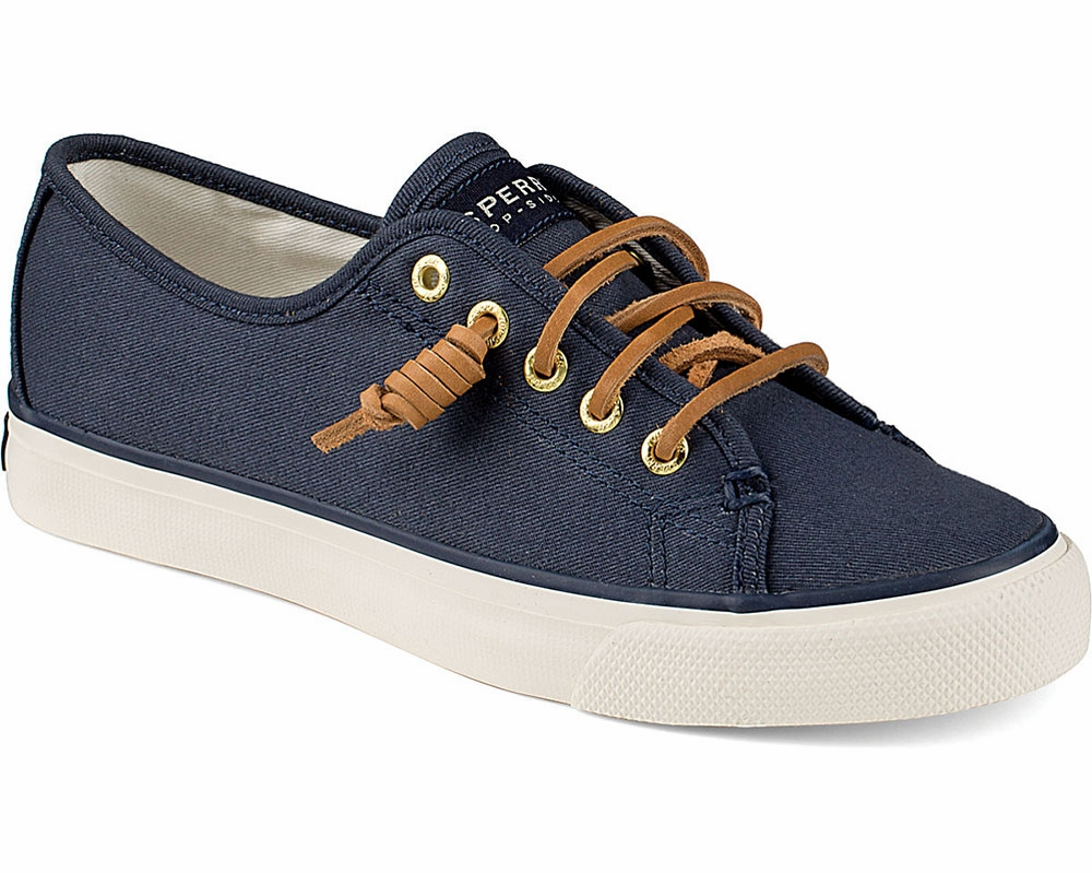 Womens Navy Blue Tennis Shoes