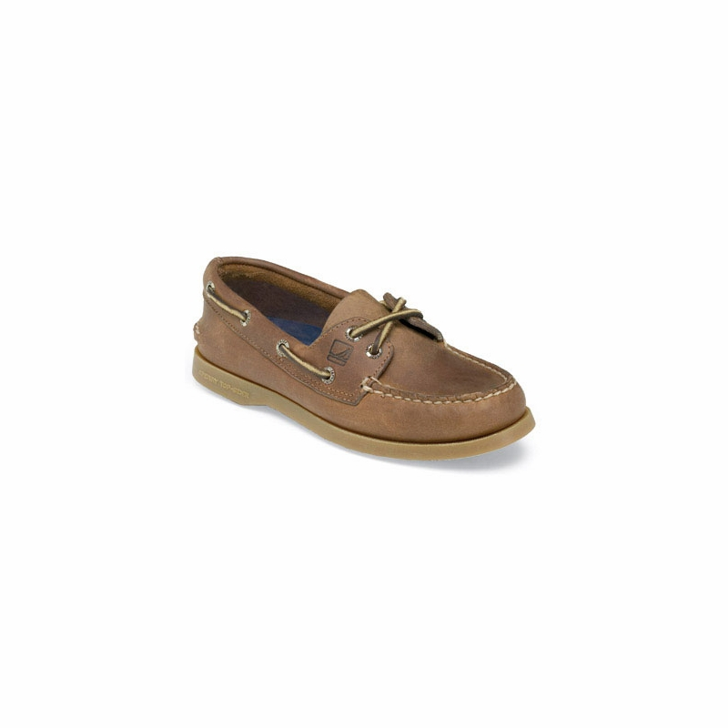 sperry top sider s authentic original 2 eye boat