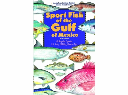 Sportfish of Gulf of Mexico
