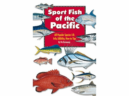 Sportfish of the Pacific