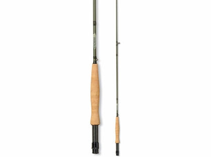 St. Croix A805.4 Avid Fly Fishing Rod