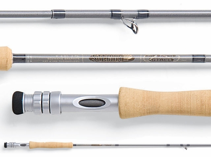 St. Croix Bank Robber Fly Rods