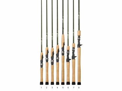 St Croix Legend Elite Salmon & Steelhead Casting Rods