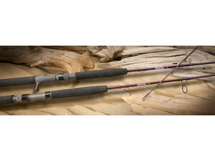 St Croix Mojo Jig Rods