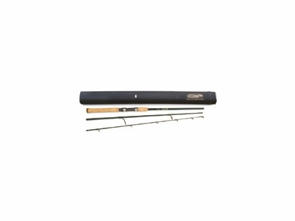 St. Croix TIC70MF3 Tidemaster Inshore Casting Travel Rod