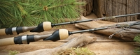 St Croix Trout Series Spinning Rods
