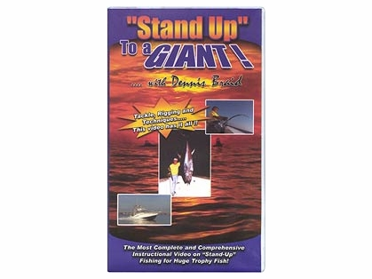 """Stand Up"" to a Giant!"