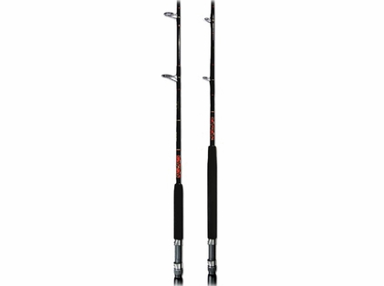 Star Aerial Live Bait Rods