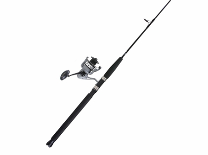 Star Rods Aerial EXC6JSH Jigging Spin Combo
