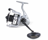 Star Rods EX6000 Aerial Spinning Reel