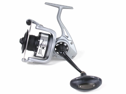 Star Rods EX8000 Aerial Spinning Reel
