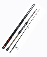Star Rods SG1530S11 Stellar Lite Surf Spinning Rod
