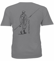 Steelfin Cowhunter T-Shirt