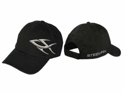 Steelfin Logo Hat