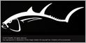 Steelfin Tuna Decals