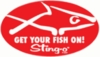 Sting-o Fish Rods