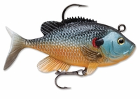 Storm WildEye Live Redear Lures