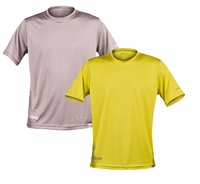 Stormr Mens Short Sleeve UV Shield Shirts