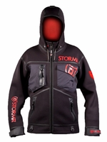 Stormr R315MF-LE Strykr Jacket Limited Edition Black