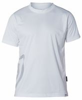 Stormr RW110M-02 Mens Short Sleeve UV Shield Shirt White
