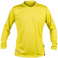 Stormr RW115M-63 Mens Long Sleeve UV Shield Shirt Hi-Vis Lime