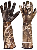 Stormr Stealth Gauntlet Glove