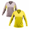 Stormr Womens Long Sleeve UV Shield Shirts
