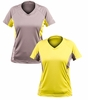 Stormr Womens Short Sleeve UV Shield Shirts