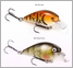 Strike King Pro-Model KVD Square Bill Crankbaits