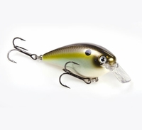 Strike King HCKVDS1.5 Pro-Model KVD Square Bill Crankbait
