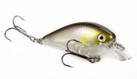 Strike King HCKVDS1.0 Pro-Model KVD Square Bill Crankbait