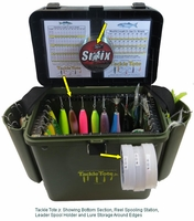 Tackle Solutions Tackle Tote jr.