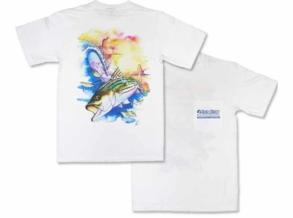 TackleDirect Bogy Striper T-Shirts