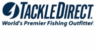 TackleDirect Custom Saltwater Rods