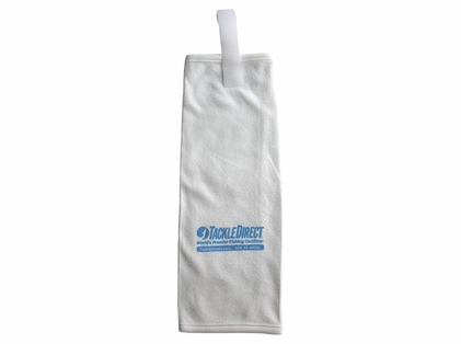 TackleDirect Fishing Towel