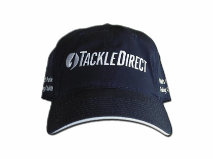 TackleDirect Logo Hat