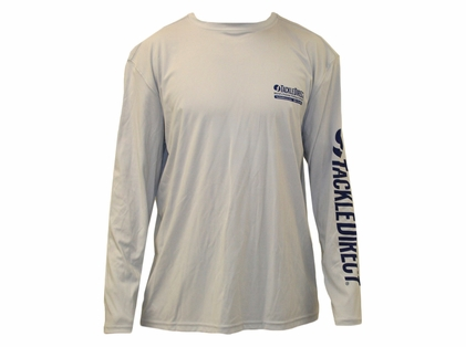 TackleDirect Multi Fish Denali Performance Long Sleeve Tees