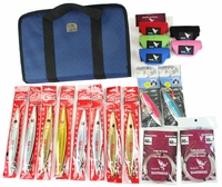 TackleDirect Offshore/Tuna Jigging Package