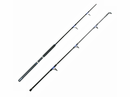 TackleDirect TDSBS701MH Silver Hook Series Boat Spinning Rod