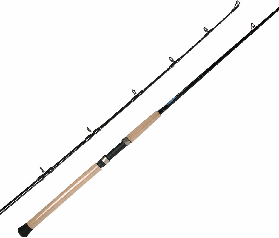 TackleDirect TDSSC701MHT Silver Hook Conventional Rod ...