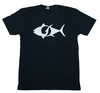 TackleDirect Tuna Logo Men's T-Shirts