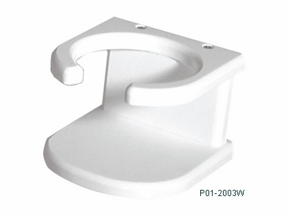 TACO Poly 1-Drink Holder - P01-2003W