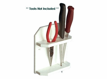 TACO Poly Plier & Knife Holder - P01-1000W