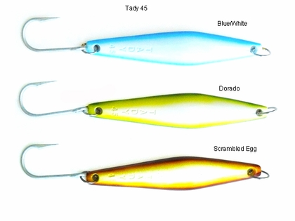 Tady #45 Surface Lures