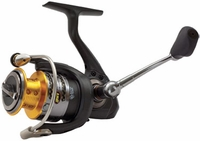 Team Lew's TL2000H Gold Spin High Speed Speed Spin Spinning Reel