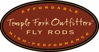 Temple Fork Fly Fishing Rods