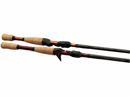 Temple Fork GTS SF802-4 Gary Loomis Tactical Series GTS Pack Rod