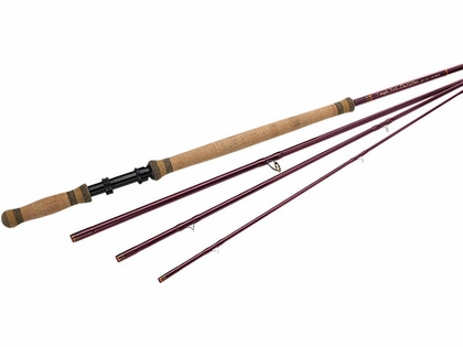 Temple Fork Outfitters TF 6/7 140 4 DC Deer Creek Series Spey Rod